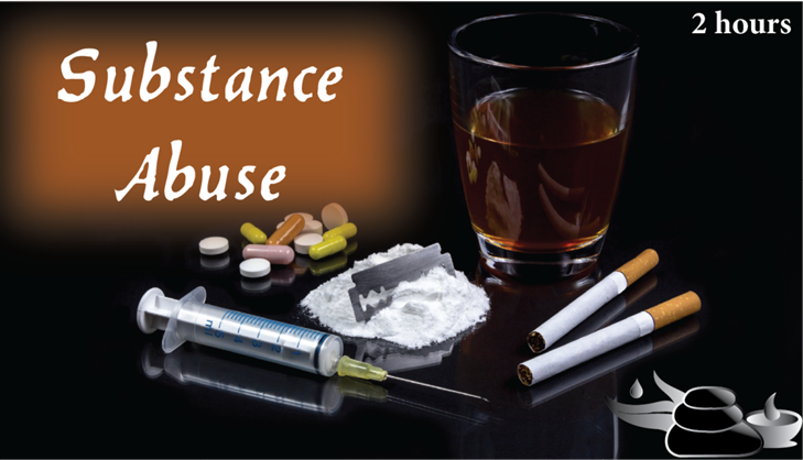 Substance Abuse and Addiction Counseling subjects you can study in college