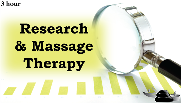 massage therapist research paper