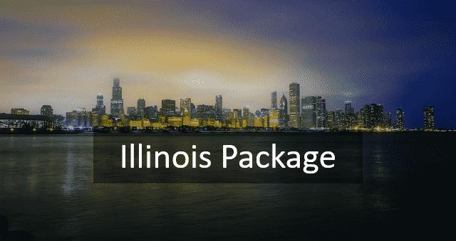 Illinois Package